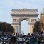COP-21 em Paris chegou a acordo global pela redução de emissões de gases de efeito estufa (Foto Adriana Menezes)