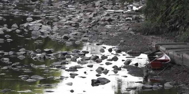 Relatório oficial revela que crise hídrica já dura cinco anos e que escassez de água é iminente na região de Campinas