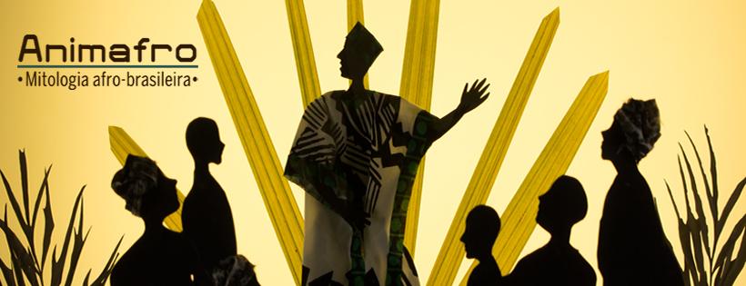 A série ANIMAFRO terá outros filmes sobre mitos da cultura afro-brasileira (Foto Divulgação/Célia Harumi)