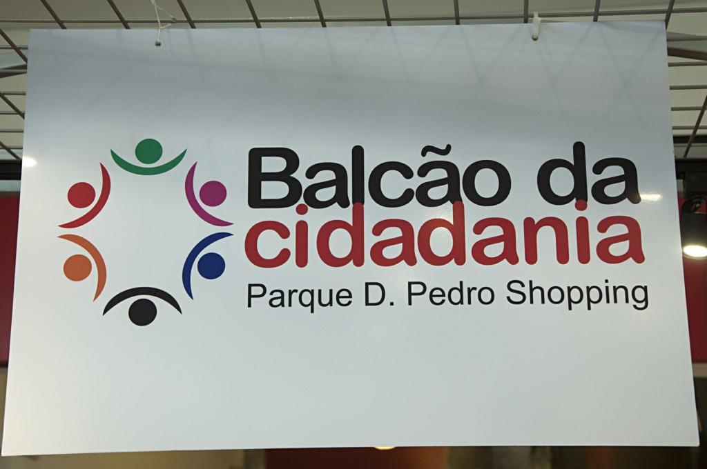 O Parque D. Pedro Shopping disponibiliza o espaço gratuitamente há cinco anos a entidades assistenciais que queiram comercializar produtos cuja renda será revertida em ações sociais (Foto: Martinho Caires)