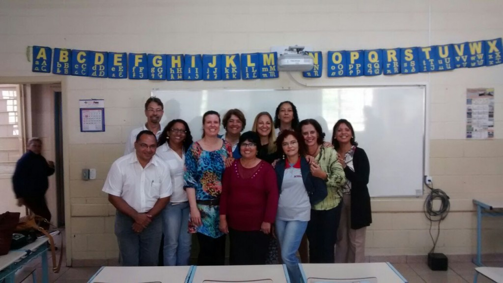 Reunião dos projetos de Bragança Paulista (Foto Divulgação)