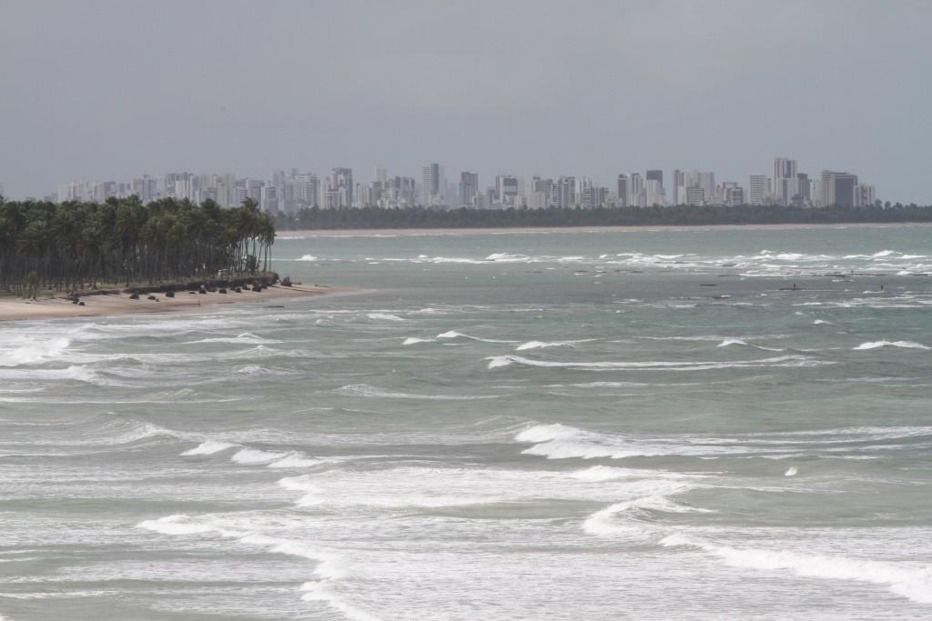 Proteção dos mares é um dos 17 ODS (Foto Adriano Rosa)