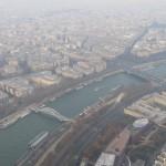 COP-21 continua em Paris, onde países vão tentar acordo histórico, ainda sob muita desconfiança de cientistas e ambientalistas (Foto Adriana Menezes)