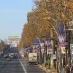 Divisão Norte-Sul marca a COP-21 em Paris (Foto Adriana Menezes)