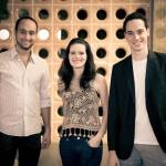 Trio Matiz: renovação na cena jazzística (Foto Divulgação/Bruno Cabral)