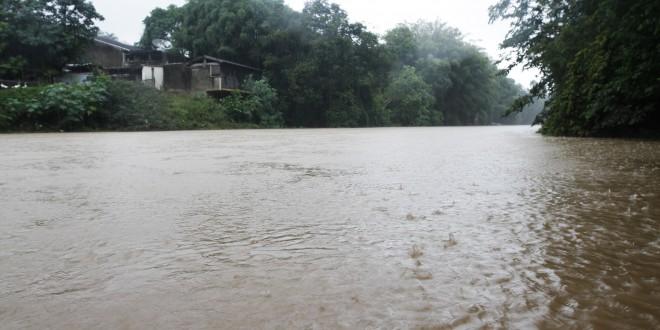 Ao contrário do ano passado, 2016 começa com alta vazão nos rios da região de Campinas