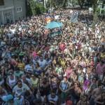 City Banda reuniu mais de 25 mil, no último ano no Centro de Convivência Cultural (Foto Martinho Caires)