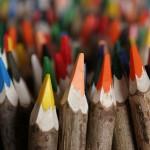 As cores da Educação e da infância, provável eixo de união nacional (Foto Adriano Rosa)