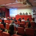 Reunião do Conselho da RMC aprovou a prioridade para cartilhas sobre ensino da histório afro-brasileira e indígena e de combate ao Aedes aegypti (Foto José Pedro Martins)