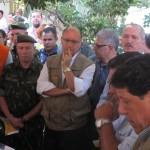 Ato nacional contra a dengue reuniu representantes da União, Estado e municípios em Campinas (Foto Jose Pedro Martins)