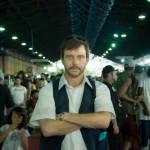 Beto Lago, idealizador do Mercado Mundo Mix (Foto Martinho Caires)