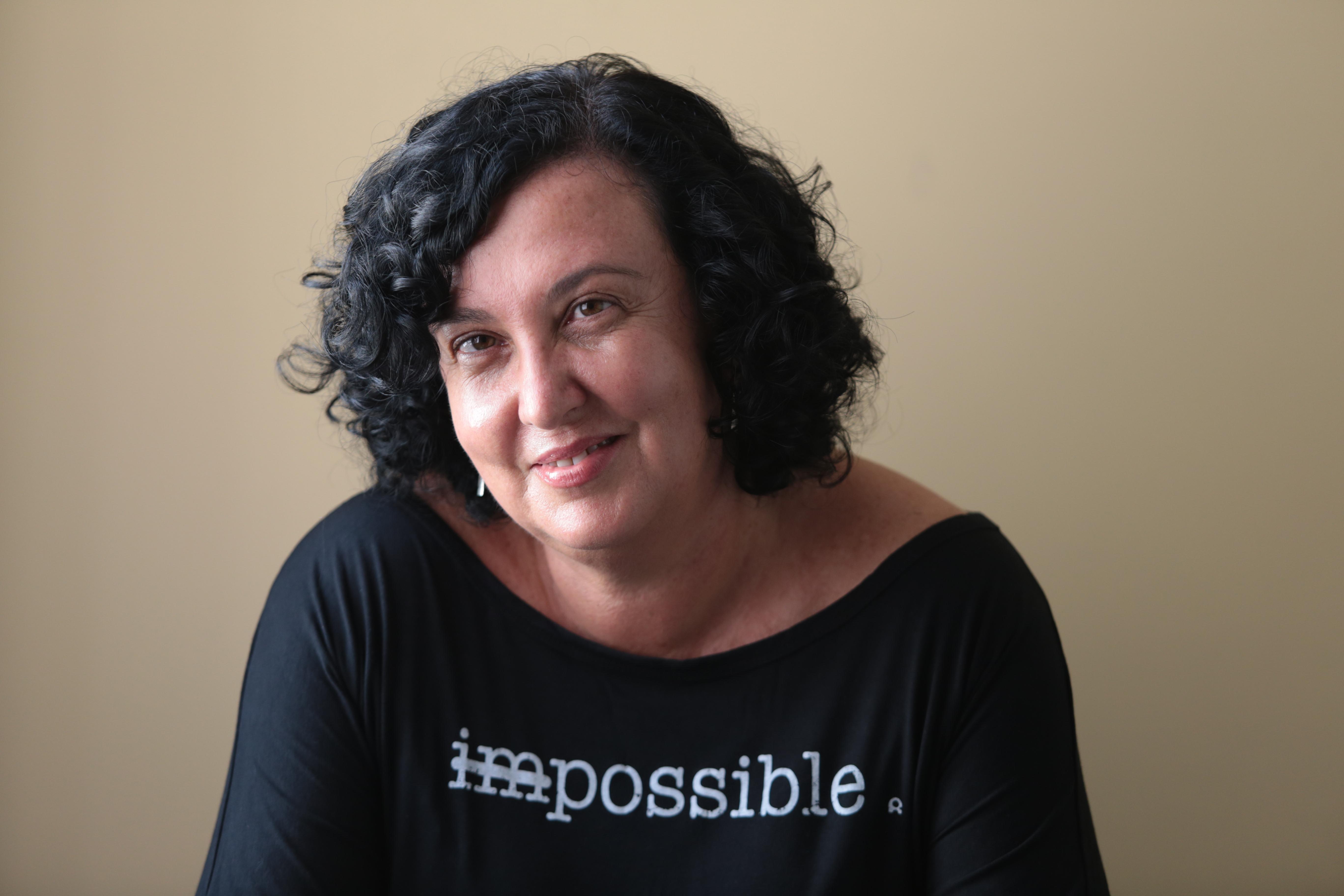 Daniela Prandi escreve na plataforma de blogs da ASN sobre Cinema        Foto: Adriano Rosa