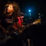 Rock and Woman, de Marilton Trabuco, de Camaçari - BA, uma das fotos selecionadas