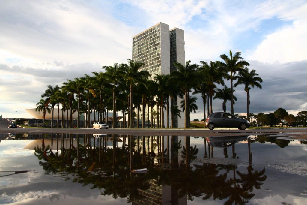 Vários projetos tramitam no Congresso Nacional (Foto Adriano Rosa)