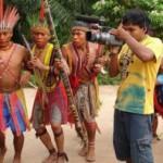 Na tribo dos Krahôs, as piadas e brincadeiras são promovidas pelo Hotxuá, que preserva a cultura do prazer