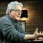 Jorge Coli vai inaugurar o Projeto Troque Cultura (Foto Select Art)