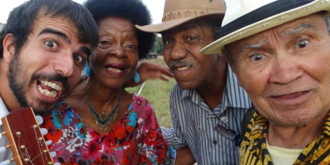 Roda de Mestres valoriza diversidade musical brasileira nesta sexta em Campinas