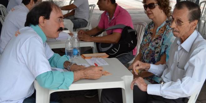 Sindicato de Serviços Contábeis tira dúvidas gratuitas sobre Imposto de Renda em Campinas