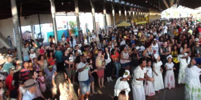 Feira Cultural Afro Mix tem nova edição neste dia 7 de maio em Campinas
