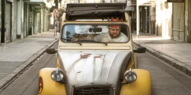 Blogs ASN: Mais uma aula do bom cinema argentino