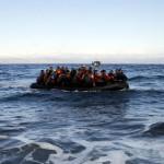 """O cineasta italiano Gianfranco Rosi flagrou a vida como ela é no documentário """"Fogo no Mar"""" (Fuoco Mare), que venceu o Festival de Berlim deste ano; ele retrata o drama dos refugiados que aportam na pequena ilha siciliana de Lampedusa   Foto: Divulgação"""