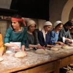 """""""Maravilhoso Boccaccio"""", dos irmãos Paolo e Vittorio Taviani, é livremente baseado em Decamerão       Foto: Divulgação"""