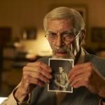 """Em """"Memórias Secretas"""", Martin Landau, aos 87 anos, interpreta Max, um sobrevivente de Auschwitz com desejo de vingança"""