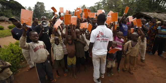Semana terá várias atividades das Conexões de Médicos Sem Fronteiras em Campinas