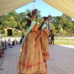 Feira de Cultura Indígena neste sábado dia 21 de maio em Campinas, no SINPRO (Foto ONG Opção Brasil/Divulgação)