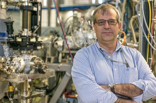 Laboratório de Luz Síncrotron abre as portas ao público no sábado para comemorar 20 anosda sua 1ª volta de elétrons