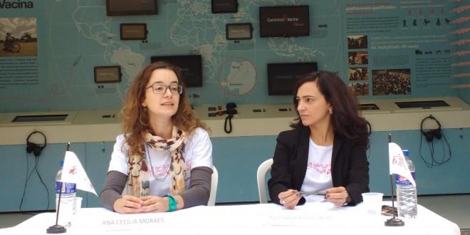 Campinas abre série Conexões, que convoca a cidade para as ações humanitárias de Médicos Sem Fronteiras