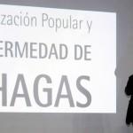 """A médica Lucia Brum, de MSF, pediu o rompimento do """"ciclo de negligência"""" em relação à doença de Chagas e outras enfermidades (Foto Adriano Rosa)"""