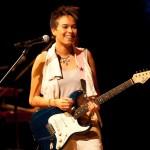 Show de Maria Gadú em Campinas, previsto para o dia 28 de maio, na Praça Arautos da Paz, foi cancelado; ela fará shows em Araçatuba e Santos dentro da programação da Virada Cultural Paulista