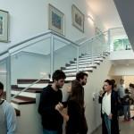 Nova galeria de arte em Campinas, na Rabeca Cultural, em Sousas (Foto Martinho Caires)