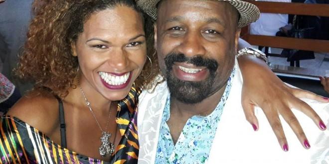 Feira Cultural Afro Mix tem nova edição neste domingo na Estação Cultura
