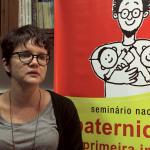 Mariana Azevedo foi uma das pessoas ouvidas pela RNPI (Fogo RNPI Divulgação)