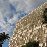 Palácio dos Jequitibás, sede da Prefeitura de Campinas: nove candidaturas neste dia 2 de outubro (foto José Pedro Martins)