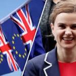 """O assassinato da deputada Jo Cox, no dia 16 de junho, pode ter sido um """"tiro no pé"""" da militância fanática pela saída do Reino Unido da União Europeia, que será decidida nesta quinta-feira dia 23/06"""