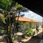 """Escola Municipal """"José de Moura"""", base da experiência de Cidade Educadora em Maranguape, Ceará (Foto José Pedro Martins)"""