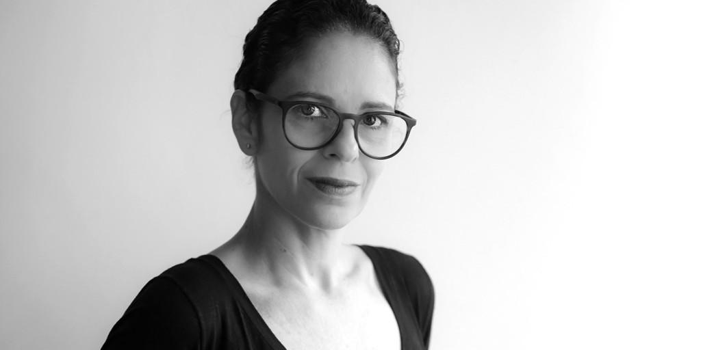 Jaqueline Fernandes, que estreia na plataforma de blogs da ASN (Foto Adriano Rosa)