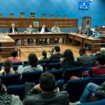 Debate sobre projeto de lei de incentivo municipal à cultura levou artistas e produtores ao plenário da Câmara de Campinas (Foto Martinho Caires)