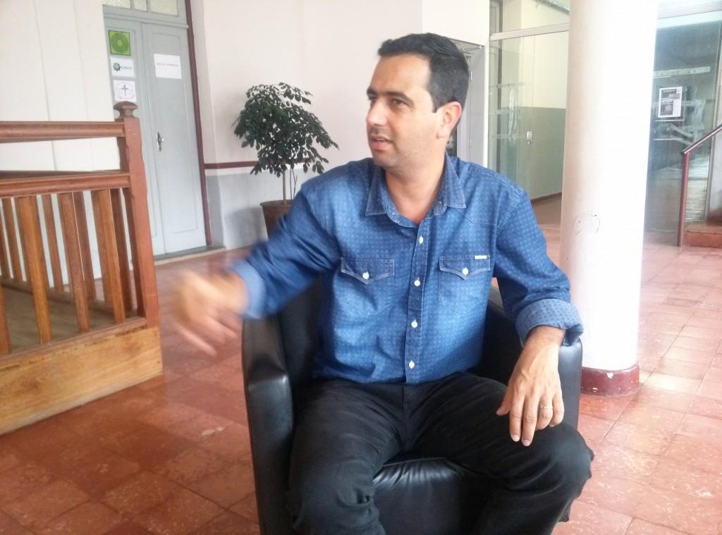O prefeito de Mariana, Duarte Júnior, reconhece que é prioridade criar uma legislação ambiental municipal, que não existia, e defende que a mineração, a partir de agora, seja feita de uma forma diferente da que vem sendo feita até agora, a mesma desde a Colônia