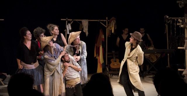 Ainda é possível ser bom? Espetáculo baseado em Brecht volta a Campinas
