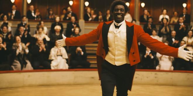 Blogs ASN: Chocolat, o primeiro palhaço negro da França; mas não só