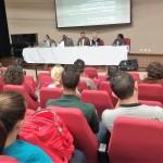 Recente mesa na Adunicamp discutiu a emenda que proíbe debate sobre gênero e orientação sexual nas escolas de Campinas (Foto Divulgação)