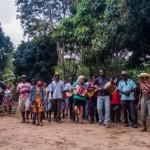 Encontro reunirá Culturas Tradicionais na Chapada dos Veadeiros (Foto Anne Vilela/Divulgação)