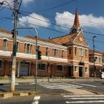 Estação Cultura recebe a Feira Curta no domingo dia 2 de julho (Foto:  José Pedro Martins)