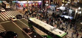 """""""Nova"""" avenida Francisco Glicério fortalece demanda pela ocupação do centro de Campinas. Com arte e verde"""
