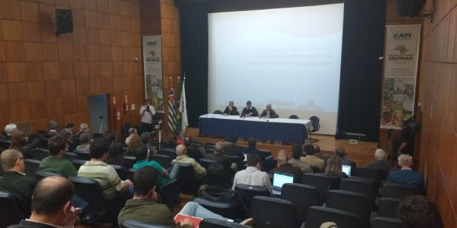 Debates sobre futuro da água na região de Campinas e Piracicaba têm pequena participação popular