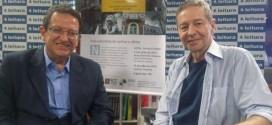 Jornalistas lançam projeto dinâmico de livro e site sobre a história de Campinas